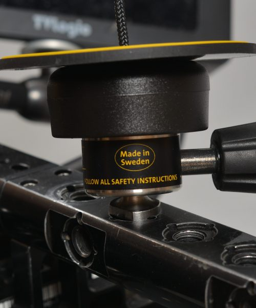 Quick Release Camera Hook