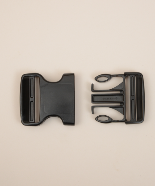 Buckles for hip belt, 50mm/1.96
