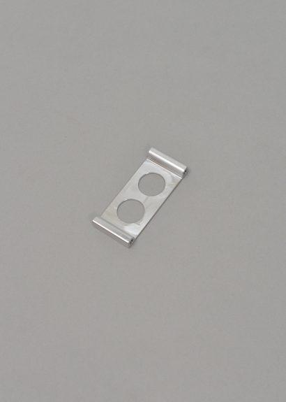 Side Distance w/ Holes, 95mm/3.74