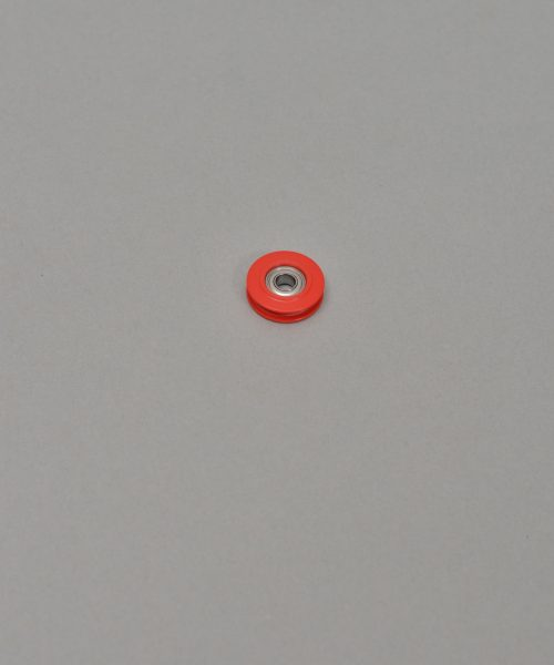 Red Line Wheel