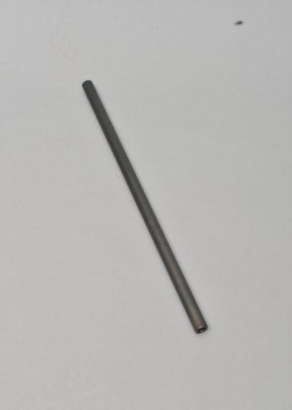 Long Tube between bars, steel