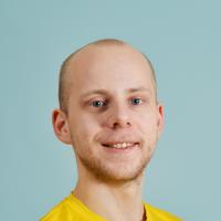 Erik Eliasson