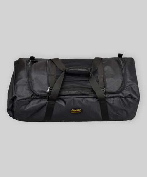 Minimax transport bag