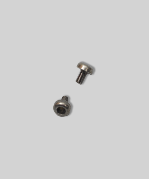 Screws for plastic cover