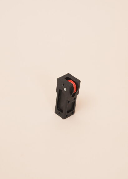 Block with Red Line Wheel for STABIL