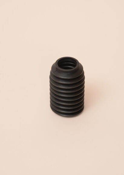 Rubber bellow for STABIL