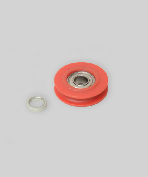 Red Line Wheel for STABIL
